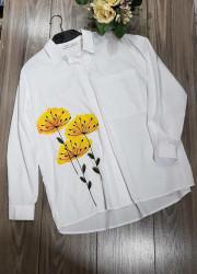 Рубашки женские оптом 75048139 01 -2