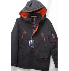 Куртка мужская зимняя оптом 0412975 8127