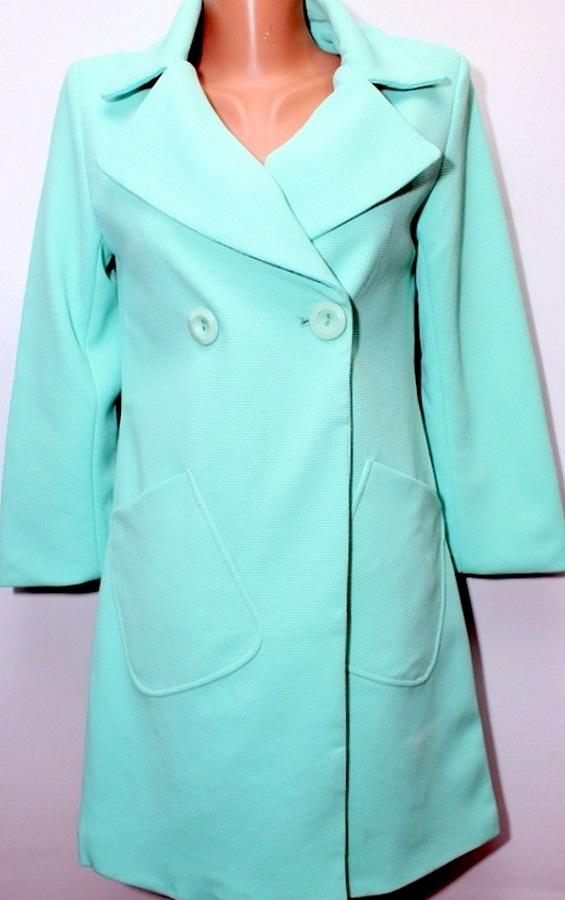 Пальто женские оптом 56249073 6838-7