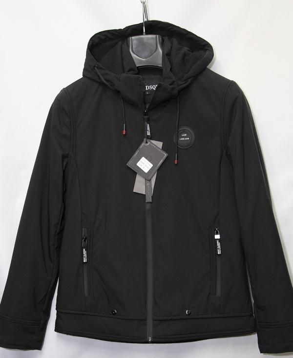 Куртка DSQY мужская оптом 90546317 1796-2