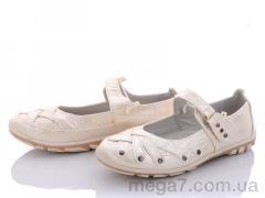 Туфли, Style-baby-Clibee оптом NA2358-2 apricot