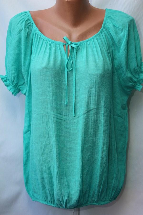 Блуза женская  оптом   2304286 4388-6