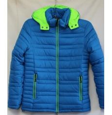 Куртка ЮНИОР оптом Китай 04101709 108-3