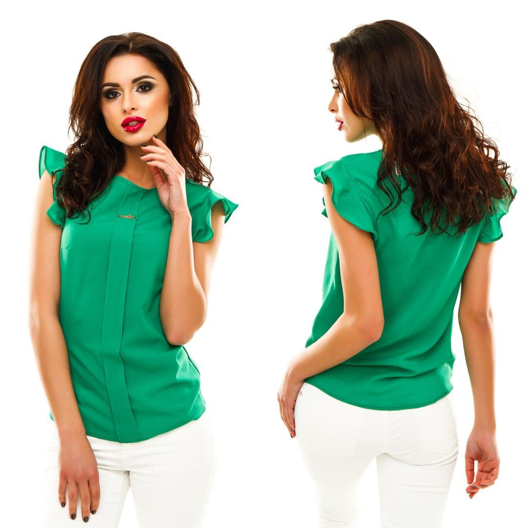 Блузы женские оптом 09054683 046-100