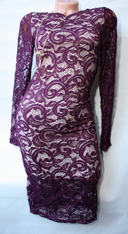 Платья женские оптом 61795283 016-4