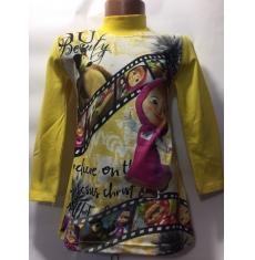 Платье детское оптом 2210883 1104