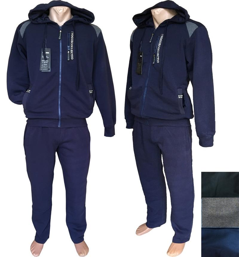 Спортивные костюмы мужские  оптом  11101760 А5-687-23