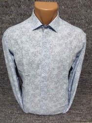Рубашки мужские PLENTI оптом 68479123 04-24