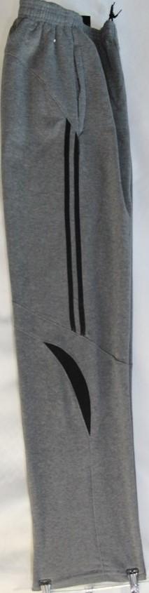 Спортивные штаны  мужские оптом 05105561 6623-5