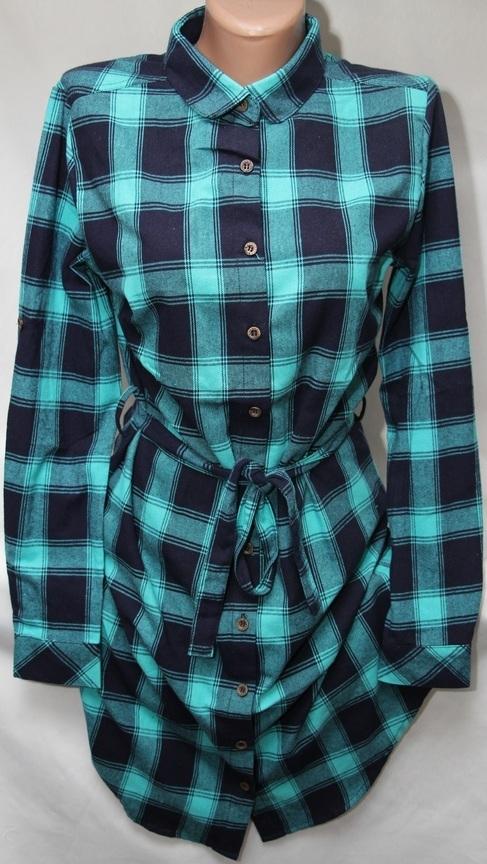 Рубашка-Туника женская QIANZHIDU оптом 09101188 96039-1