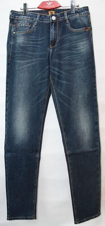 Джинсы мужские Li Feng Jeans оптом 40719583 7447