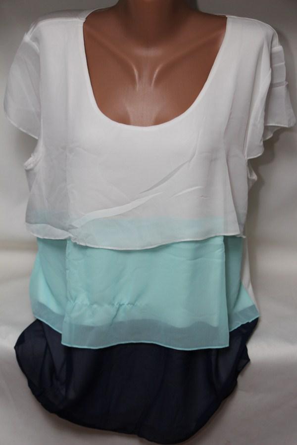 Блузы женские оптом 20031040 2256