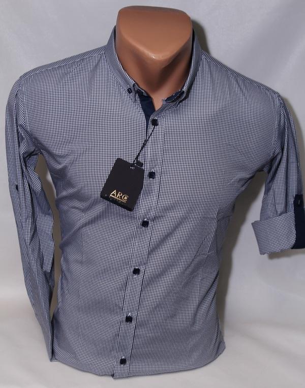 Рубашки подростковые  оптом 73926415 2168-9