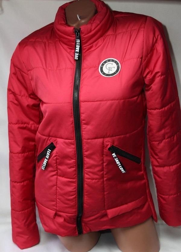 Куртки женские оптом  1603533 5245-17