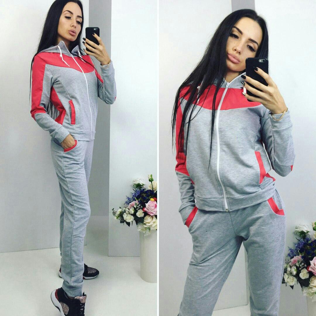 Спортивные костюмы женские 14085226 0003
