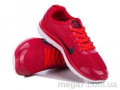 Кроссовки, Class Shoes оптом 801 красный