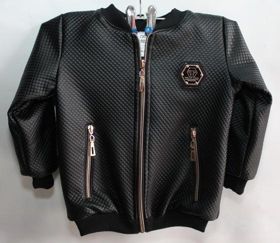 Куртки детские демисезонка оптом 89234170  1063-139