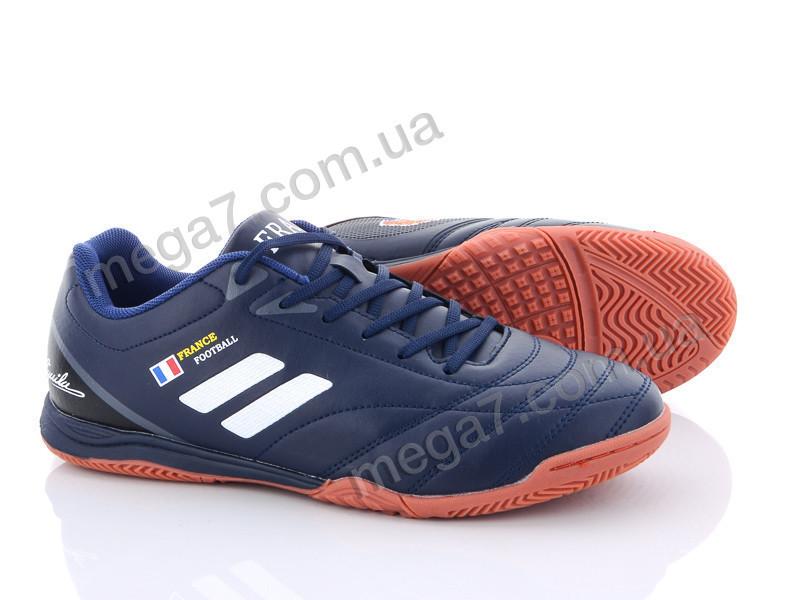 Футбольная обувь, Veer-Demax оптом A1924-3Z