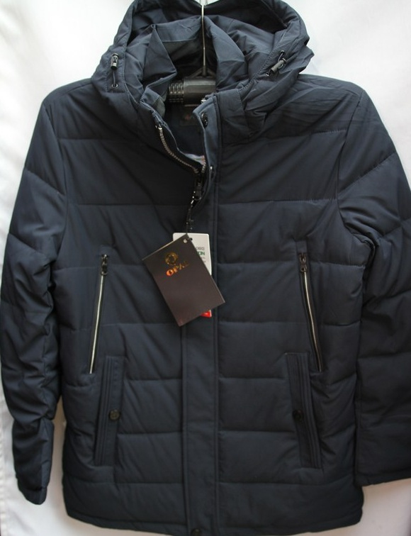Куртка OPAI мужская оптом 14052376 LF-1701-1