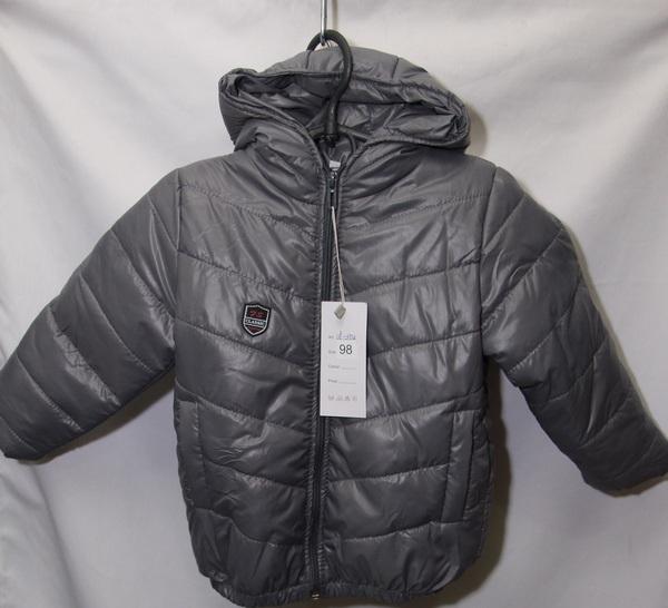 Куртки детские оптом 14091045 502-2