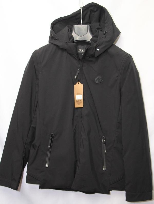Куртка JINBOYA мужская оптом 27154980 S1791