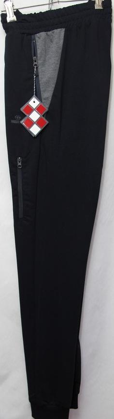 Спортивные штаны мужские оптом 14021700 84331