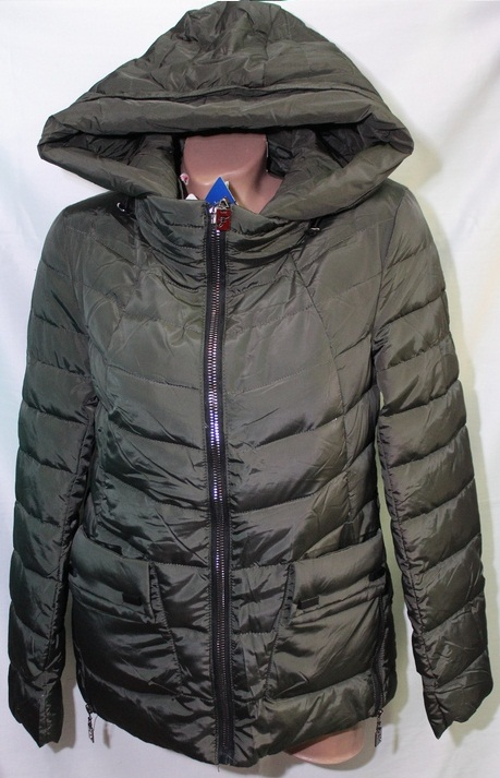 Куртки  женские оптом 37186549 16130-1