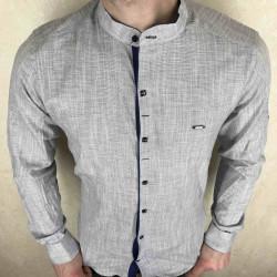 Рубашки мужские оптом 70324681 01 -12