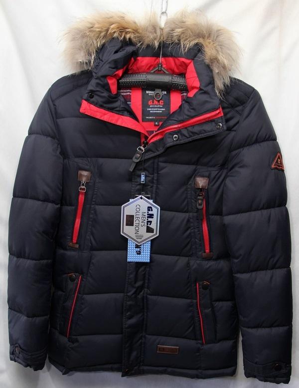 Куртки мужские G.N.S. оптом 63207894 E - 27-1