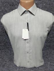 Рубашки мужские оптом 01967843 01  -4