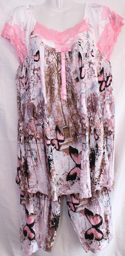 Ночные пижамы женские оптом 72085694 0712-1