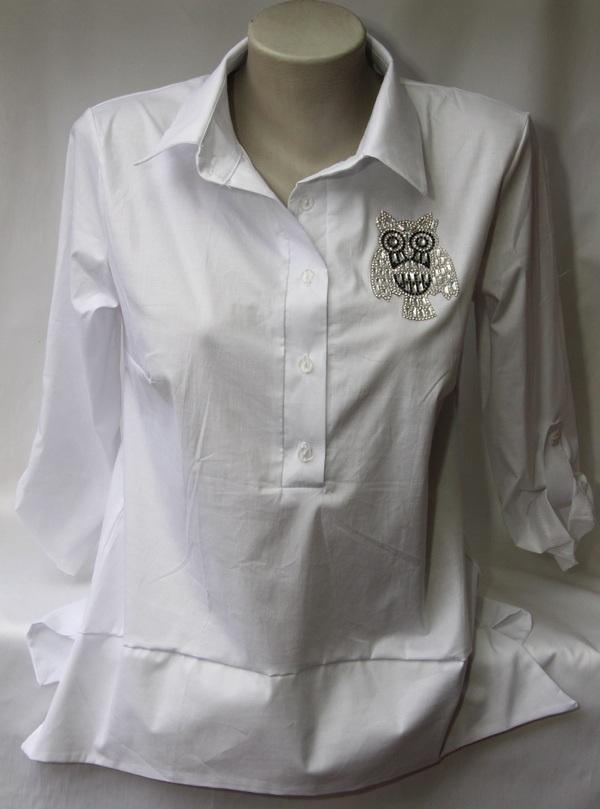 Блузы женские оптом 10084602 192-41