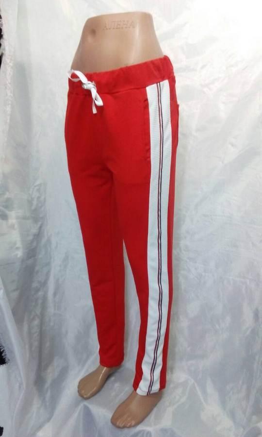 Спортивные штаны женские 17658324 1122-2