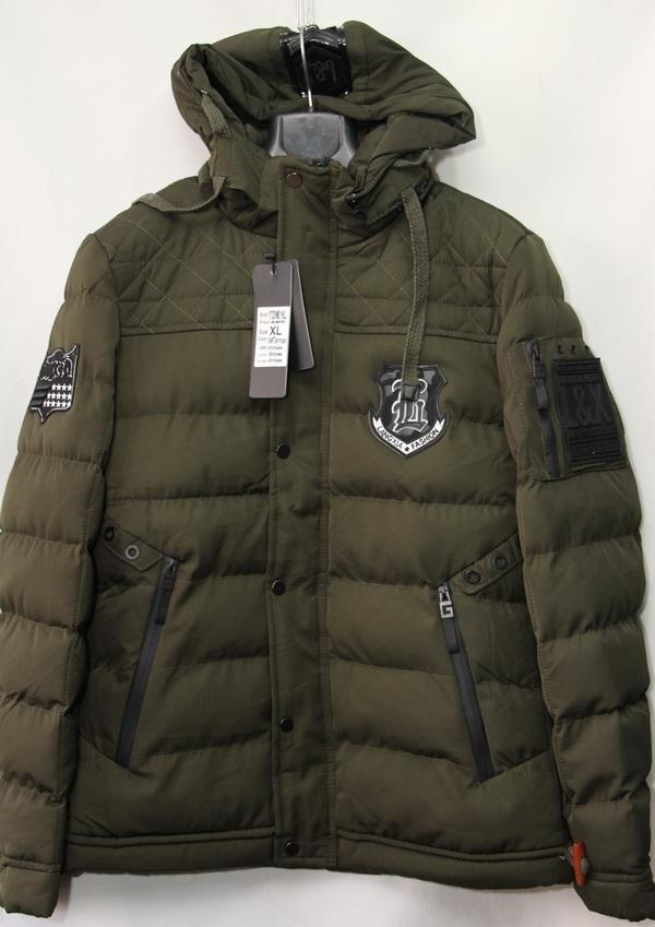 Куртки мужские зимние оптом 06987351 17016-6