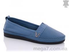 Туфли, Viva Star оптом 470 blue