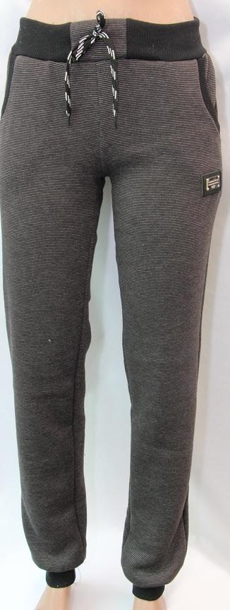 Спортивные штаны женские оптом  1109983 161-1