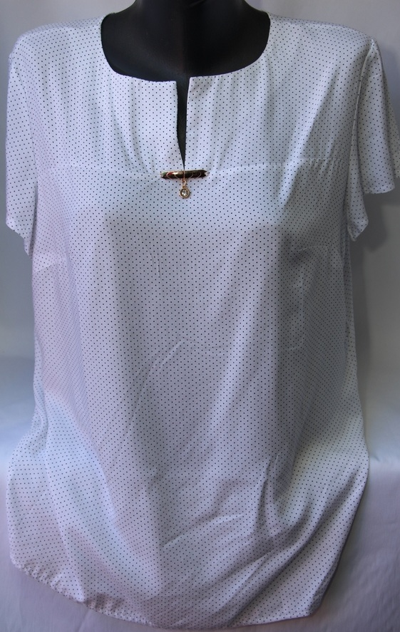 Блуза женская оптом 11054602 179-6