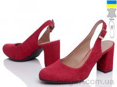 Туфли, Prime-Opt оптом Paradize 722-151 красный