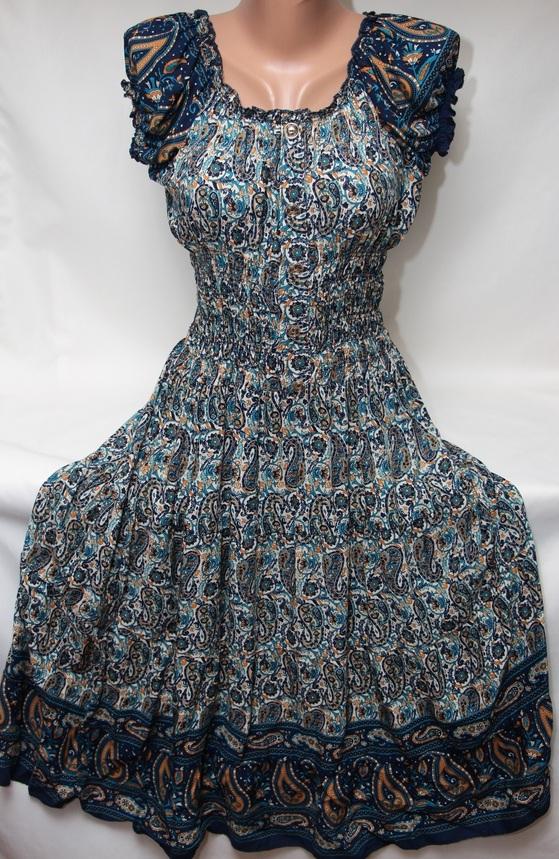 Платья женские оптом 22051056 10-2