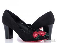 Туфли, QQ shoes оптом AF-110