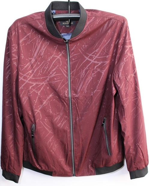 Куртки мужские PATTERN оптом  16058943 PATTERN 8707-1