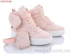 Ботинки, QQ shoes оптом BK28-3