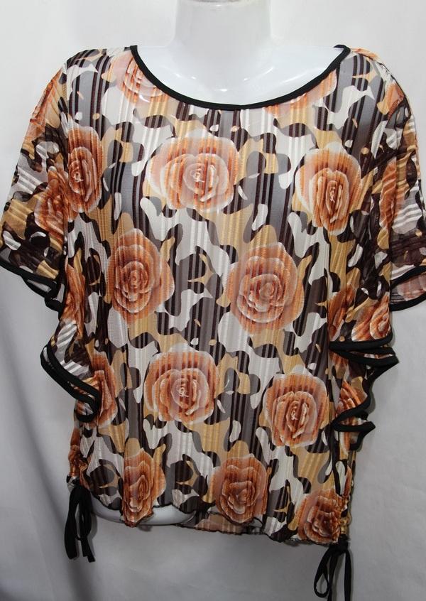 Блузы женские оптом 02075085 1794-1