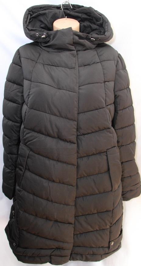 Куртки SAINT WISH женские БАТАЛ оптом 16092110 6986-2