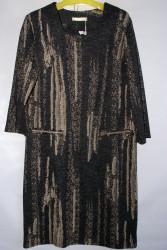 Платья женские СHARM БАТАЛ оптом 24708915 10-27