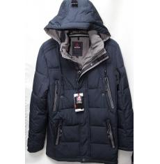 Куртка мужская зимняя оптом 0412975 16939