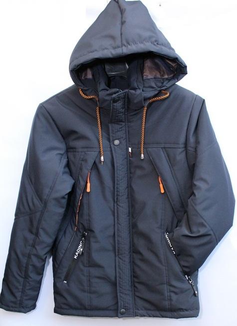 Куртки Юниор L_K оптом 73801429 74-1
