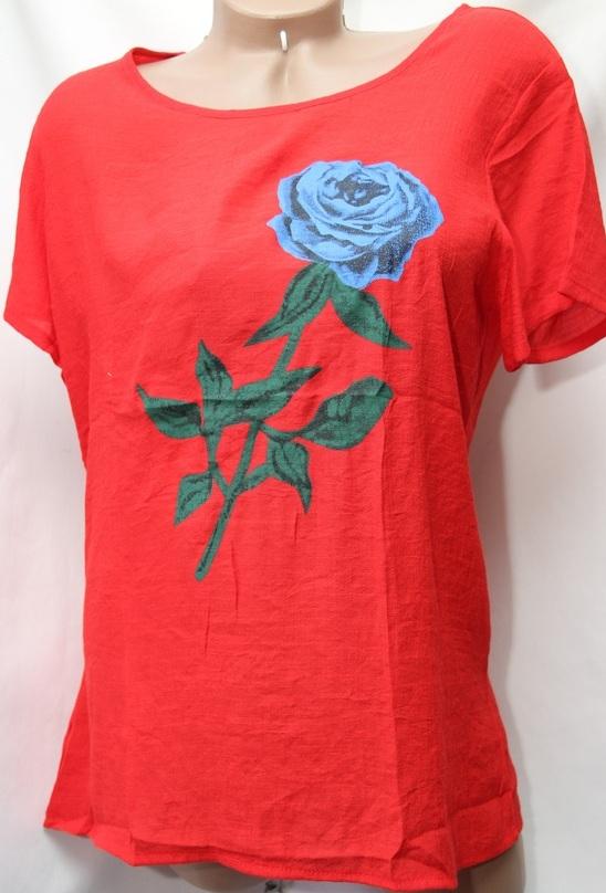 Блузы женские оптом 52761083 1-38