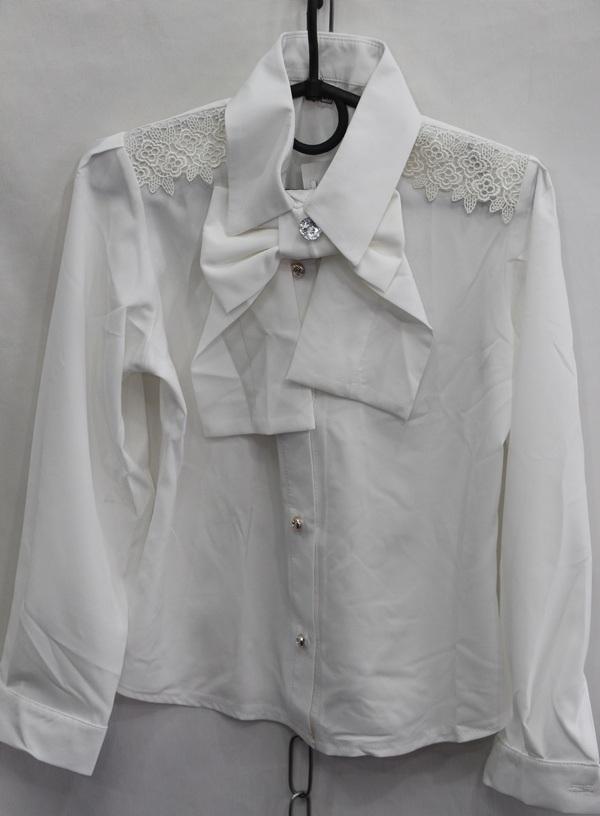 Блузы школьные оптом 71623984 01-71