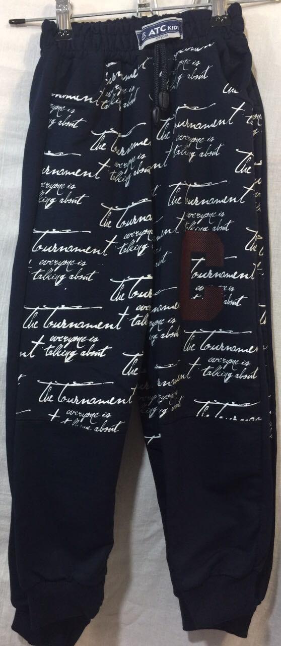 Спортивные штаны подростковые оптом 23756819 3896-3